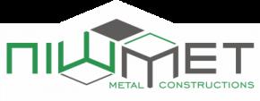 Niwmet Metal Constructions Logo